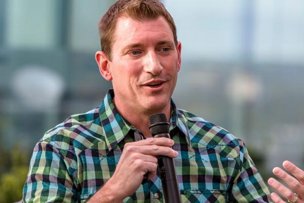 Josh Churlik, co-founder of Denver Startup Week