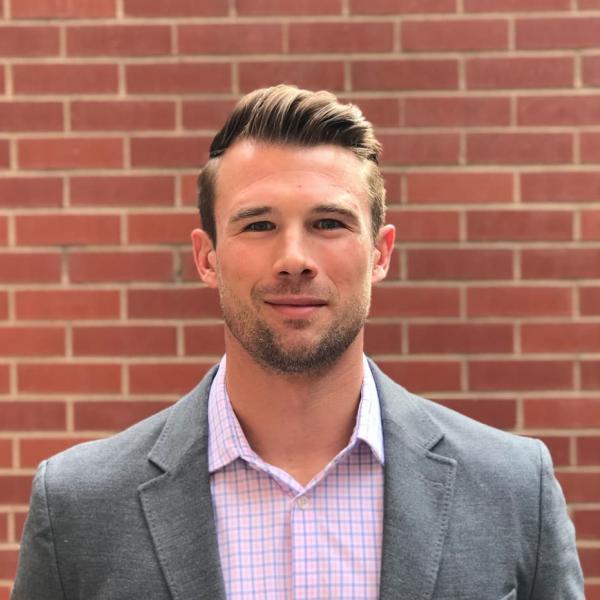 Garrett Peterson