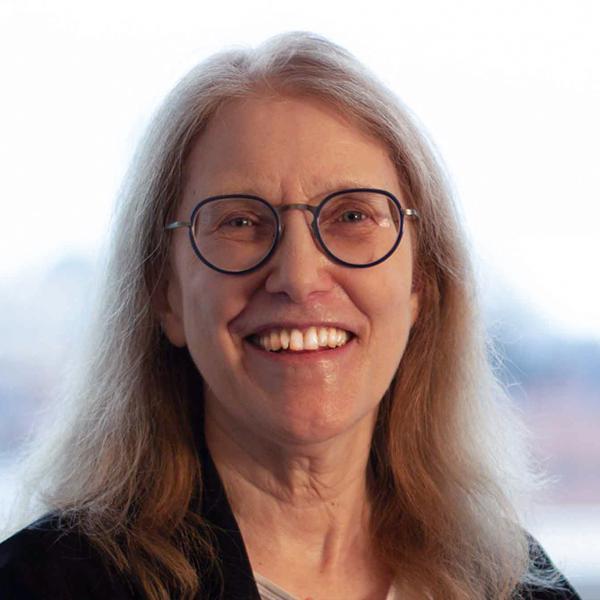 Elizabeth Cooperman