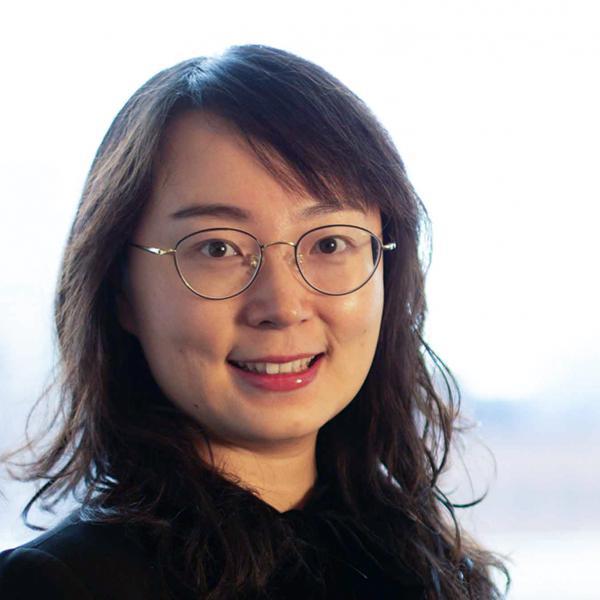 Yu Du