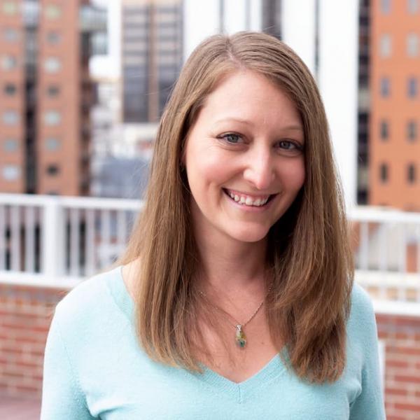 Erica Hyman