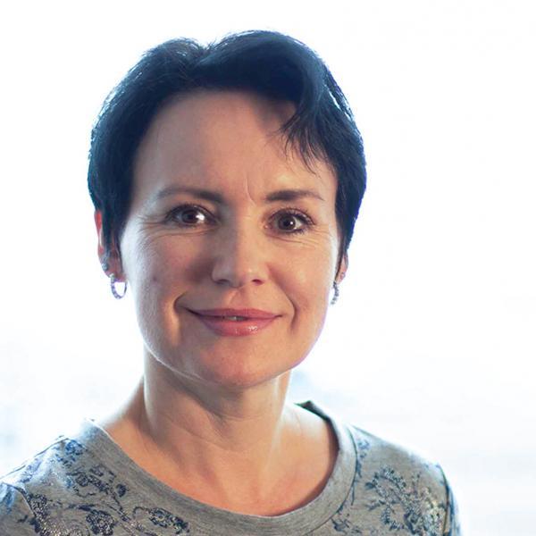 Olga Nurmat