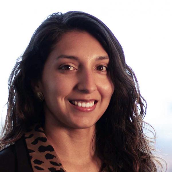 Jessica Olivas