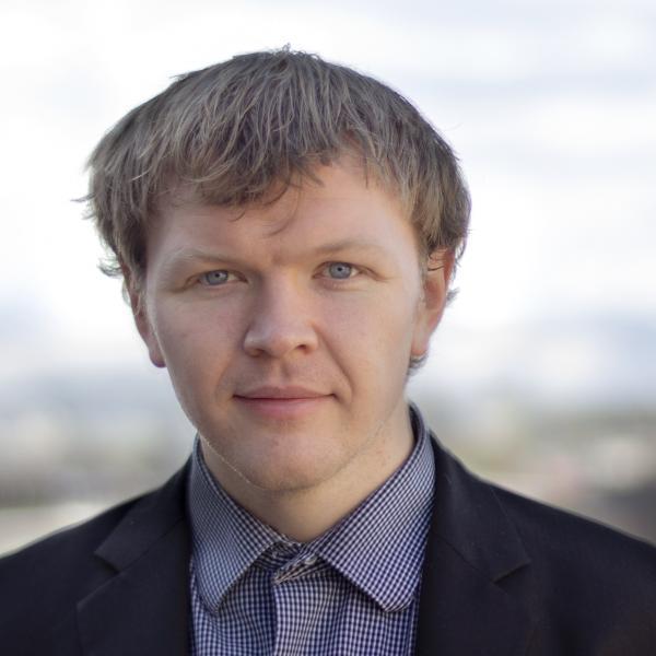 Stefan Poikoneon