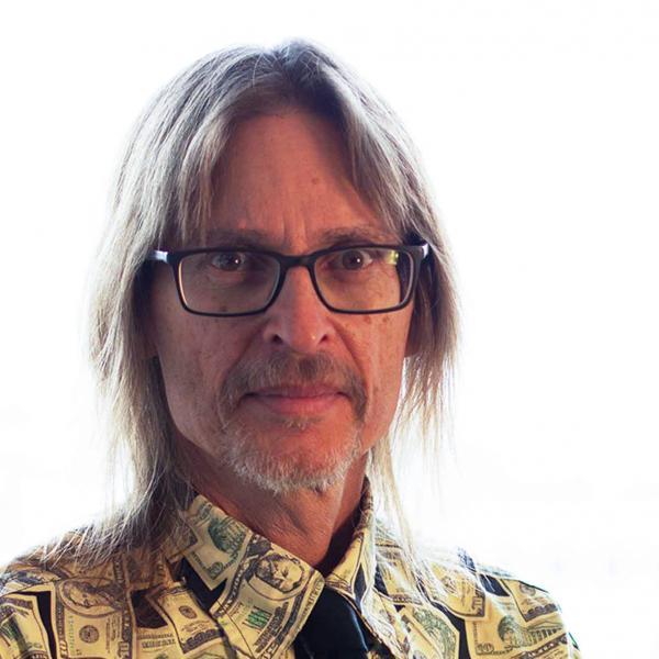 Eric Reiner