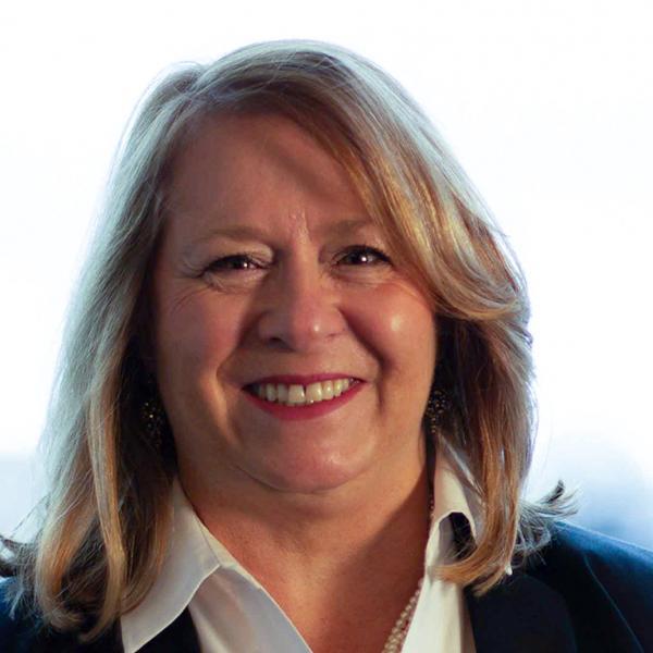 Barbara Sidwell
