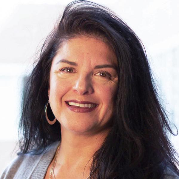 Terri Vasquez