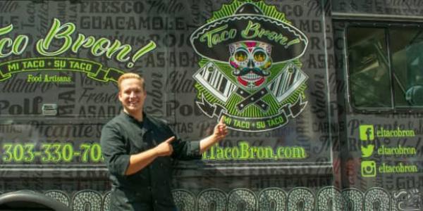 Taco Bron