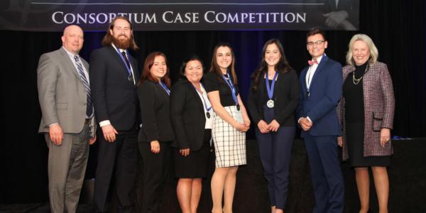 Case Comp 2019