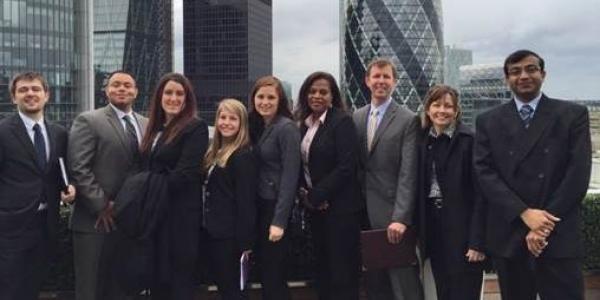RMI London trip 2015