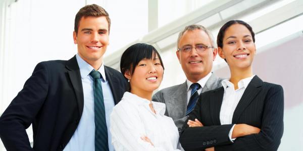 Global Energy Leadership and Workforce Management Certificate