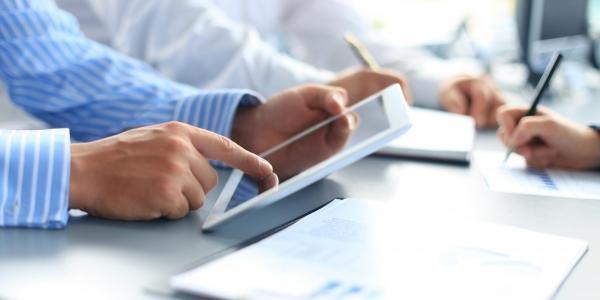Enterprise Technology Management