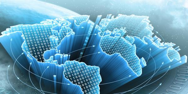 Digital Globalization