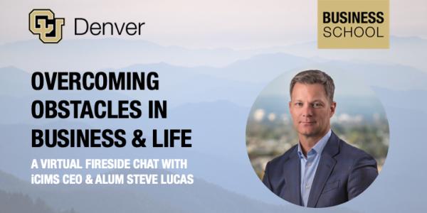 Steve Lucas webinar