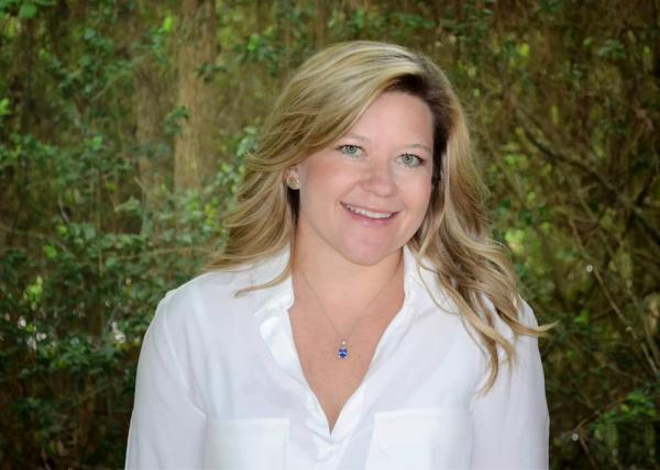 Stephanie Pruett