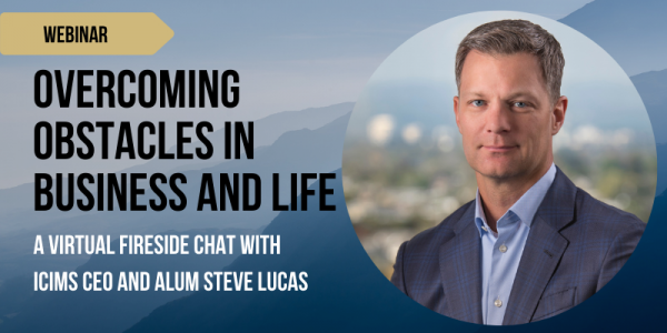 Overcoming Obstacles in Business and Life with Steve Lucas