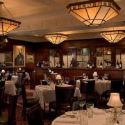 Feb 8 - Prospective Student Lunch @ Capital Grille
