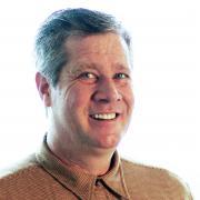 Jeffrey Nystrom